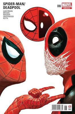 Spider-Man / Deadpool (Grapa) #6