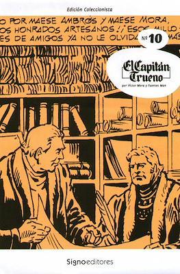 El Capitán Trueno (Cartoné 334 pp) #10