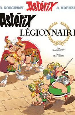 Astérix (Cartonné) #10