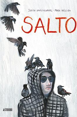 Salto (Cartoné 368 pp) #