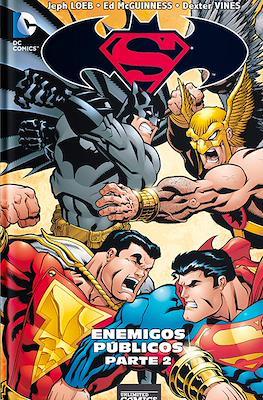 Superman Batman: Enemigos Públicos (Grapa) #2