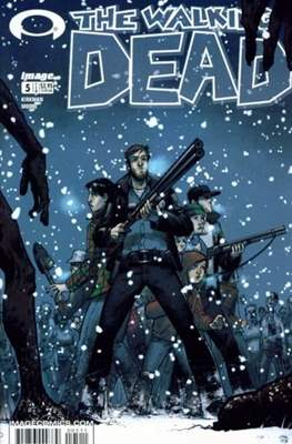 The Walking Dead (Comic-book) #5