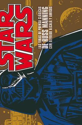 Star Wars - Las tiras de prensa clásicas (Cartoné 272 pp) #1