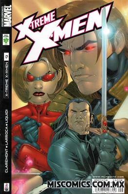 X-Treme X-Men (Grapa) #9