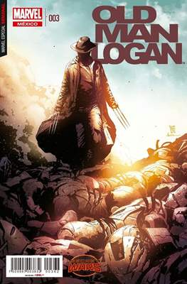 Old Man Logan (Grapa) #3
