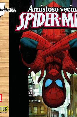 Amistoso vecino Spider-Man #2