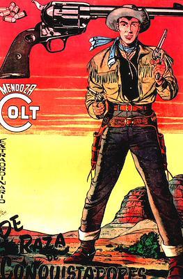 Mendoza Colt (Extraordinarios)