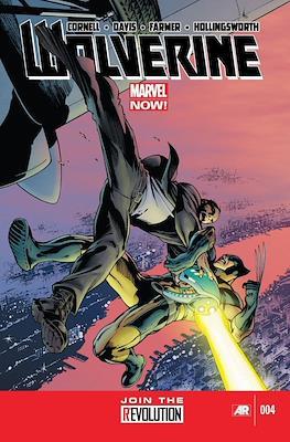 Wolverine (2013-2014) (Digital) #4