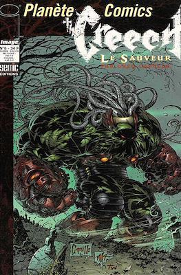 Planète Comics Vol. 2 #6