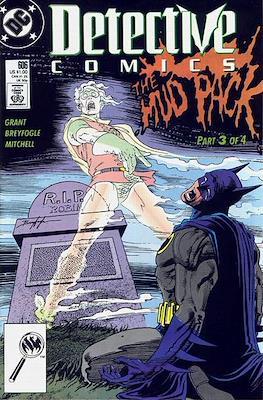Detective Comics Vol. 1 (1937-2011; 2016-) (Comic Book) #606
