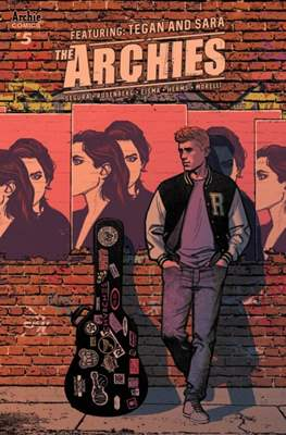 The Archies (2017) (Digital) #5