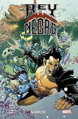 Rey de Negro: Namor