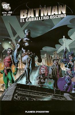 Batman el Caballero Oscuro (segundo coleccionable) (Rústica 192 pp) #20