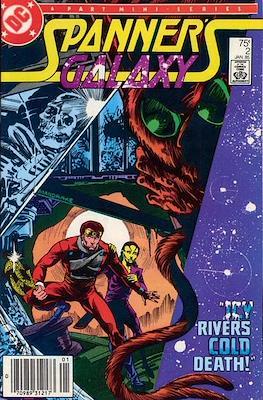 Spanner's Galaxy #2
