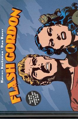 Flash Gordon (Dan Barry, Harvey Kurtzman)