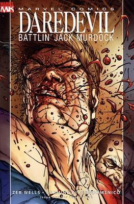 Daredevil: Battlin' Jack Murdock (Grapa / Saddle-stitched) #2