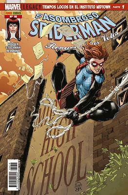 El Asombroso Spiderman: Renueva tus votos #16
