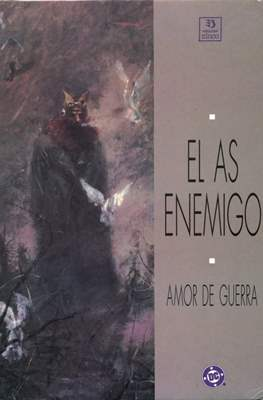 El As Enemigo. Amor De Guerra