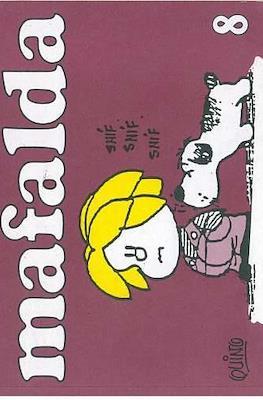 Mafalda #8