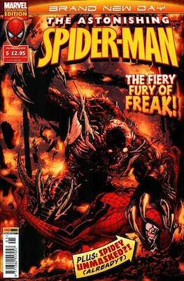 The Astonishing Spider-Man Vol. 3 #5
