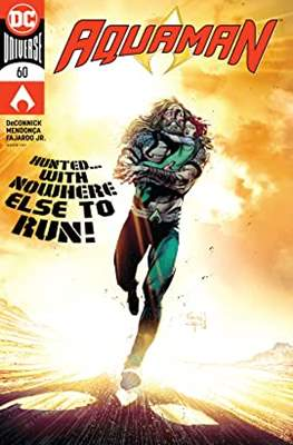 Aquaman Vol. 8 (2016-) (Comic Book) #60