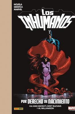 Colección Novelas Gráficas Marvel #5
