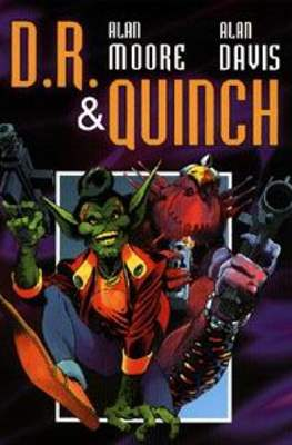 D.R. & Quinch