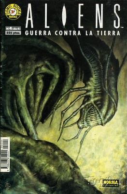 Aliens: Guerra contra la Tierra (Grapa 36 pp) #4