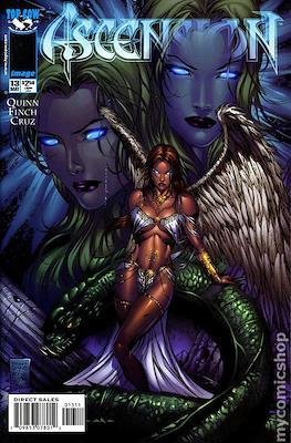 Ascension (1997-2000) (Grapa) #13