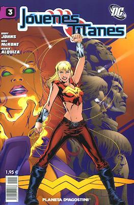 Jóvenes Titanes (2005-2007) #3