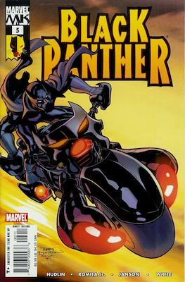 Black Panther Vol. 4 (2005-2008) #5