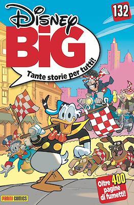 Disney Big (Rústica 500 pp) #132