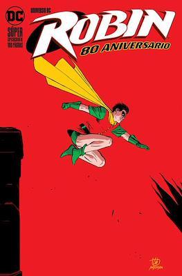 Robin: 80 Aniversario - Súper Espectacular de 100 páginas