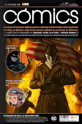 ECC Cómics #24