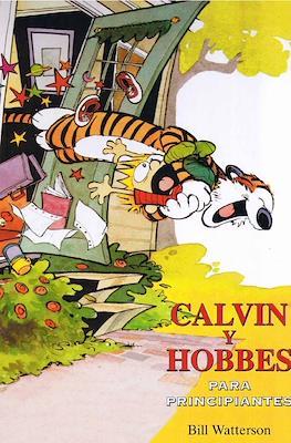 Calvin y Hobbes #7