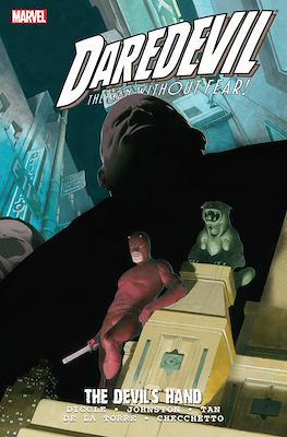 Daredevil: The Devil´s Hand