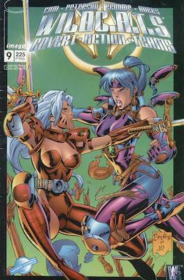 WildC.A.T.S Vol. 2 #9