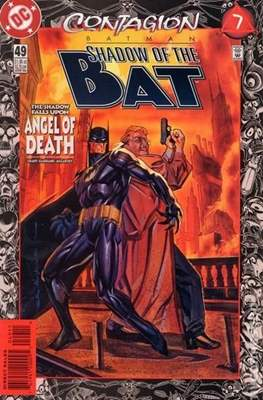 Batman: Shadow of the Bat (Comic book) #49