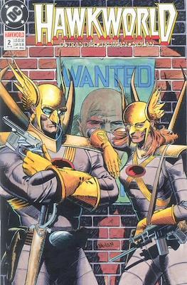 Colección Héroes y Villanos #39