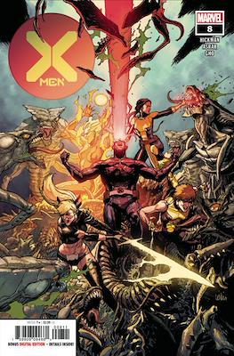 X-Men Vol. 5 (2019) (Comic Book) #8
