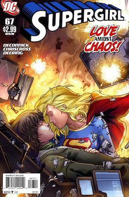 Supergirl Vol. 5 (2005-2011) (Comic Book) #67