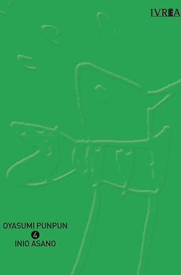 Oyasumi Punpun (Rústica con Sobrecubierta) #4