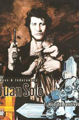 Juan Solo #1