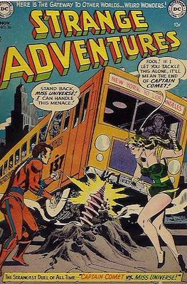 Strange Adventures (Comic Book) #26
