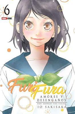 FuriFura: Amores y Desengaños (Rústica con sobrecubierta) #6