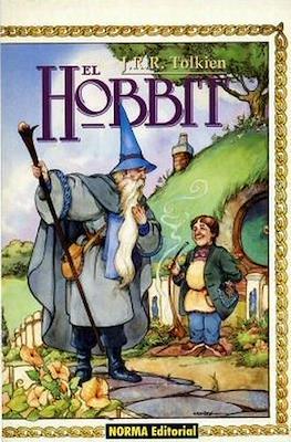 El Hobbit (Rústica, (1991)) #1
