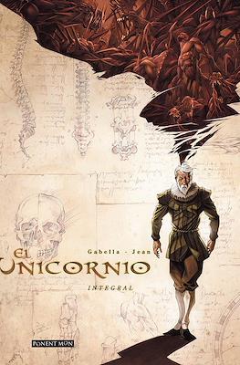 El Unicornio. Integral