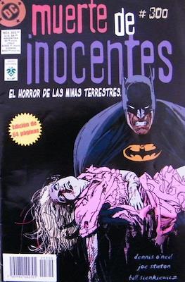 Batman (1987-2002) (Grapa) #300