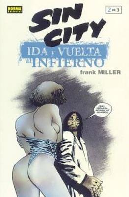 Sin City. Ida y vuelta al infierno (Rústica) #2