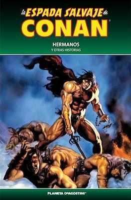 La Espada Salvaje de Conan (Cartoné 120 - 160 páginas.) #60